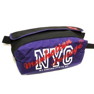 マンハッタンポーテージ(Manhattan Portage)のマンハッタンポーテージ NYC メッセンジャーバッグ(メッセンジャーバッグ)