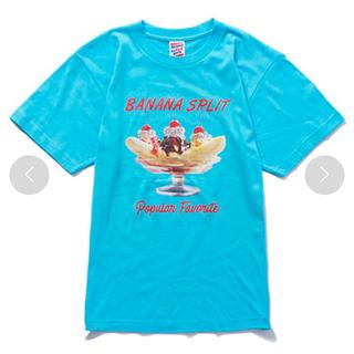 エイミーインザバッティーガール(Aymmy in the batty girls)のBANANA SPIRIT Tシャツ aymmy(Tシャツ(半袖/袖なし))