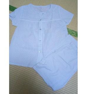 MAMAIKUKO半袖パジャマ(パジャマ)