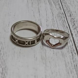 ティファニー(Tiffany & Co.)の◇◆ティファニー◆◇リング セット売り(リング(指輪))