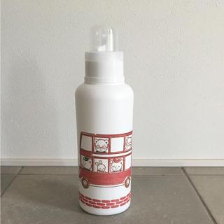 familiar - 洗濯洗剤ボトル ファミリア デコパージュ ハンドメイド