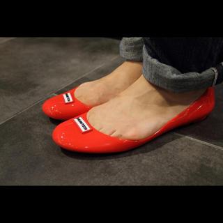 ハンター(HUNTER)のSALE ハンター ロミリー(レインブーツ/長靴)