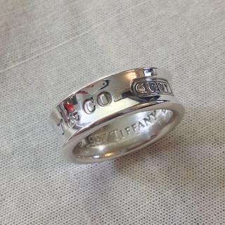 ティファニー(Tiffany & Co.)の【ティファニー TIFFANY&Co.】リング SV925(リング(指輪))