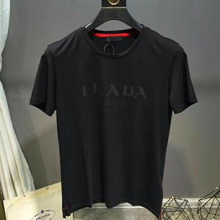 プラダ(PRADA)の18SS  PRADA メンズ Tシャツ(Tシャツ/カットソー(半袖/袖なし))