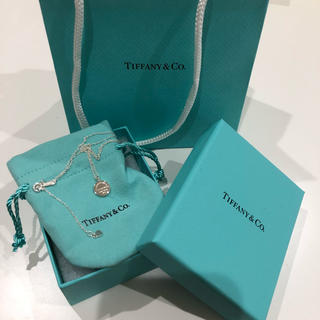 ティファニー(Tiffany & Co.)のティファニー 新品未使用品 ネックレス(ネックレス)
