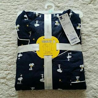 ジーユー(GU)の新品☆GU パジャマ スヌーピー PEANUTS (パジャマ)