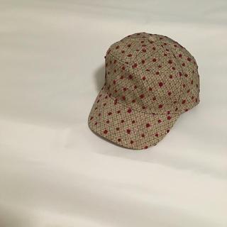 カオリノモリ(カオリノモリ)の帽子(キャップ)