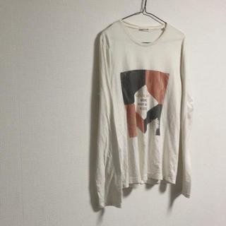 ラッドミュージシャン(LAD MUSICIAN)のLAD MUSICIAN ロンT カットソー(Tシャツ/カットソー(半袖/袖なし))