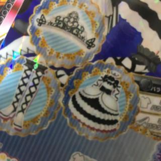 タカラトミーアーツ(T-ARTS)のプリパラ  プリチャン マイドリチケ(カード)