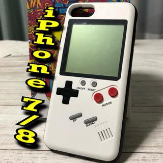 ゲームがホントに出来る!iPhoneケース!(iPhoneケース)