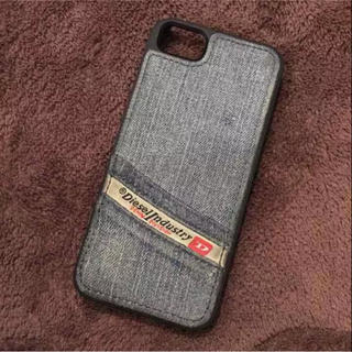 ディーゼル(DIESEL)のDIESEL iPhoneケース iPhone5 5s ディーゼル(iPhoneケース)