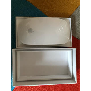 マック(Mac (Apple))のapple magic mouse2(PC周辺機器)