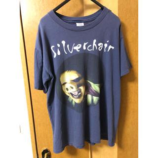 フィアオブゴッド(FEAR OF GOD)のsilverchair 1995 ツアーTシャツ(Tシャツ(半袖/袖なし))