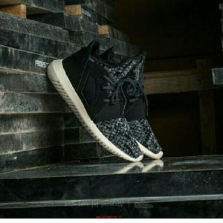 アディダス(adidas)の早い者勝ち!アディダス チュブラー スニーカー 新品正規品 サイズ22㎝(スニーカー)