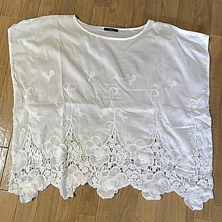 ロッソ(ROSSO)のアーバンリサーチ ロッソ トップス(シャツ/ブラウス(半袖/袖なし))