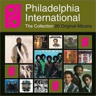 Various - Philadelphia International(R&B/ソウル)