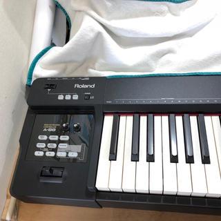 ローランド(Roland)のタイムセール!7/16まで!【値引き】Roland A-88(MIDIコントローラー)