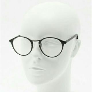 アドポーション(ADPOSION)のADPOSION 眼鏡 サングラス 小顔効果(サングラス/メガネ)