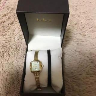 アーバンリサーチ(URBAN RESEARCH)のk.c.c 2way 腕時計(腕時計)