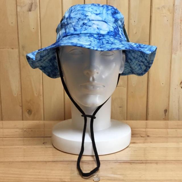 81089a321eb65 BURTON - ☆SALE☆Burton Boonie Hat INDIGO BLUEの通販 by mua🇺🇸shop ...