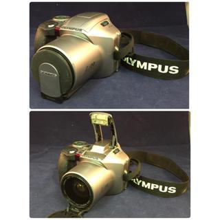 オリンパス(OLYMPUS)のオリンパス OLYMPUS フィルムカメラ L-20 現状品(フィルムカメラ)