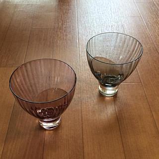 スガハラ(Sghr)のsghr スガハラ ペアグラス 新品未使用(グラス/カップ)