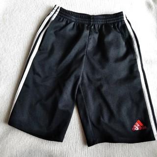 アディダス(adidas)のアディダス キッズ ジャージ 半ズボン 130(パンツ/スパッツ)