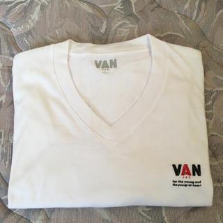 ヴァンヂャケット(VAN Jacket)のVANアンダーシャツ新品(シャツ)
