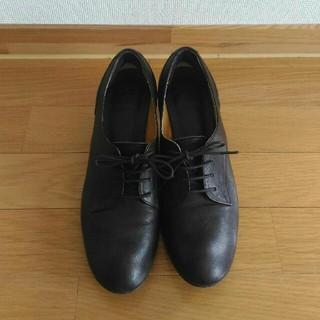 アトリエドゥサボン(l'atelier du savon)のアトリエドゥサボン 本革パンプス(ローファー/革靴)