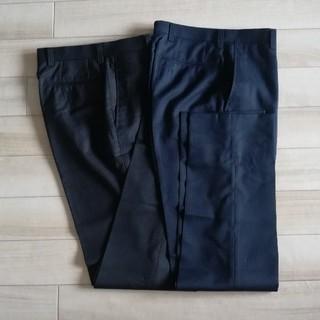 ■ibs スーツパンツ(スラックス/スーツパンツ)