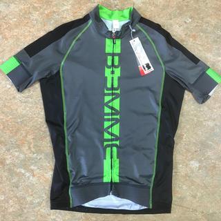 新品 イタリア製高級サイクリングウェアー『ビエンメ B・EMME サイズM』(ウエア)
