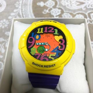 ベビージー(Baby-G)の新品未使用baby-G(腕時計)