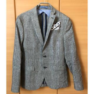 ザラ(ZARA)のzara スーツ ジャケット(テーラードジャケット)