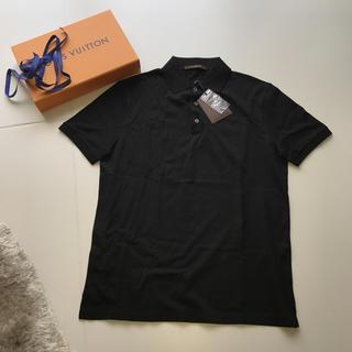 ルイヴィトン(LOUIS VUITTON)のlouisvuitton ルイヴィトン 新品 本物 ポロシャツ メンズ 服 半袖(ポロシャツ)