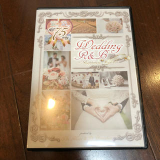 wedding R&B CD&DVD