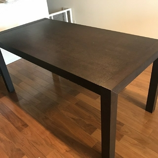 フランフラン(Francfranc)のlite1234様専用  Francfrancのダイニングテーブル(ダイニングテーブル)