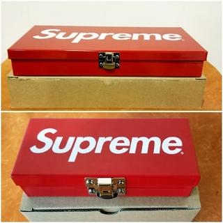 シュプリーム(Supreme)のシュプリーム metal storage box set(小物入れ)