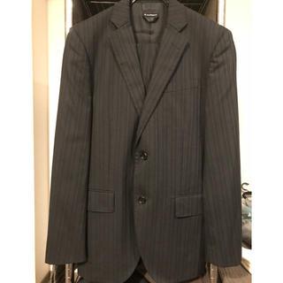 アールニューボールド(R.NEWBOLD)のR.NEWBOLD ルイジボット ストライプ スーツ M paulsmith (セットアップ)