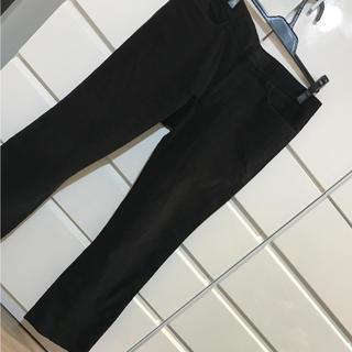 カルバンクライン(Calvin Klein)のカルバンクライン  メンズ  スラックス ブラック(スラックス/スーツパンツ)