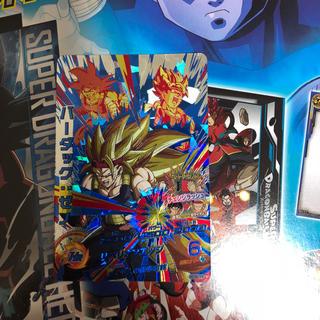 ドラゴンボール(ドラゴンボール)の‼️スモやん専用バーダックゼノ‼️(シングルカード)