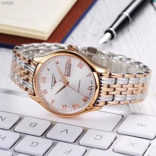 ロンジン(LONGINES)のロンジン 腕時計 人気新品 アデイダス 半袖 ジーンズ 箱付き(腕時計(アナログ))
