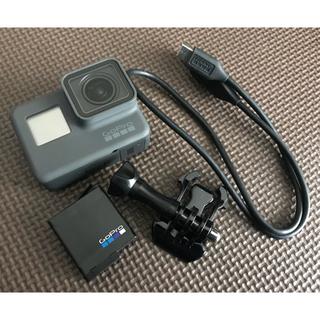 ゴープロ(GoPro)のゴープロ  6(コンパクトデジタルカメラ)