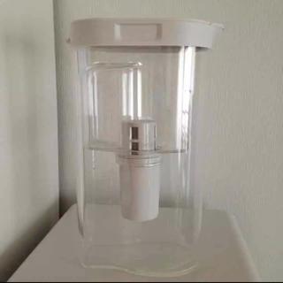 ムジルシリョウヒン(MUJI (無印良品))の無印 浄水器(浄水機)