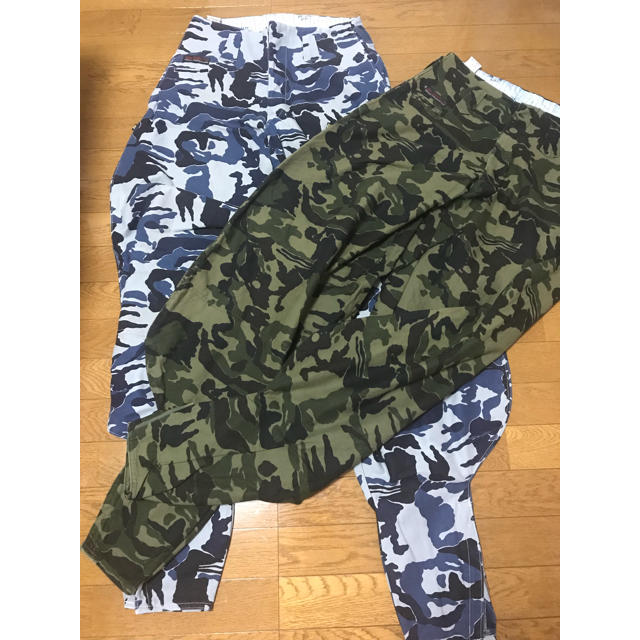 寅壱(トライチ)の寅壱 超超ロング  専用 メンズのパンツ(ワークパンツ/カーゴパンツ)の商品写真