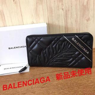 バレンシアガ(Balenciaga)のちぃ様専用!BALENCIAGA  新品 バレンシアガ 財布 ブラック(財布)