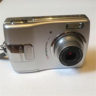 ペンタックス(PENTAX)のデジタルカメラ   ペンタックス(コンパクトデジタルカメラ)