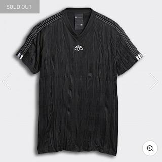 アディダス(adidas)の激レア❗️AW Jersey adidas AlexanderWang  XS(Tシャツ/カットソー(半袖/袖なし))