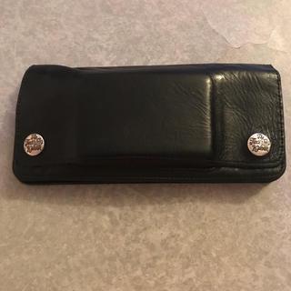 テンダーロイン(TENDERLOIN)の最終値下げ tenderloin  T-wallet(長財布)