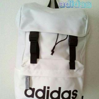 アディダス(adidas)のadidas リュック バックパック レディース・メンズ(リュック/バックパック)