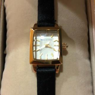 メゾンドフルール(Maison de FLEUR)の未使用品🌟メゾン ド フルール 腕時計(腕時計)